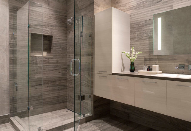 Bathroom Suites – Considering Costs