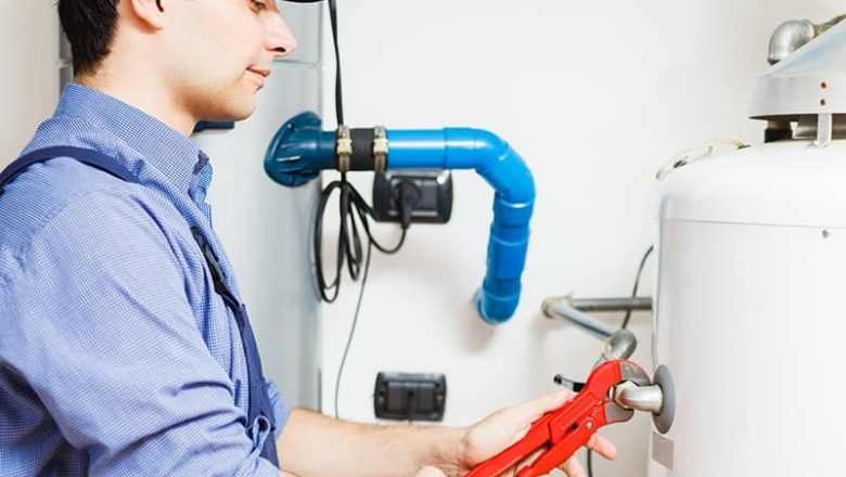 Regular Plumbing Check-Ups
