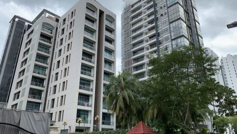 Singapore Private Apartment Rental