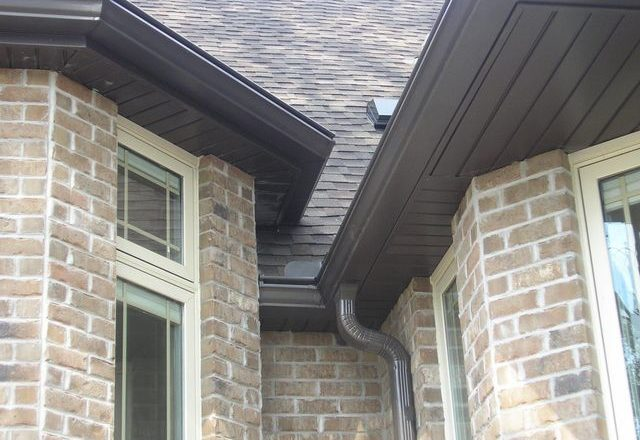 Selecting Gutters
